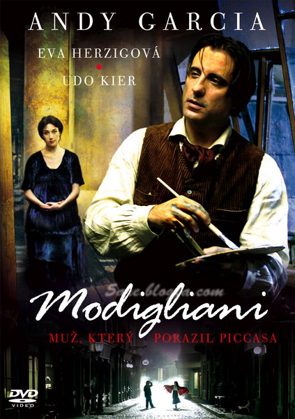 modigliani.andy garcia